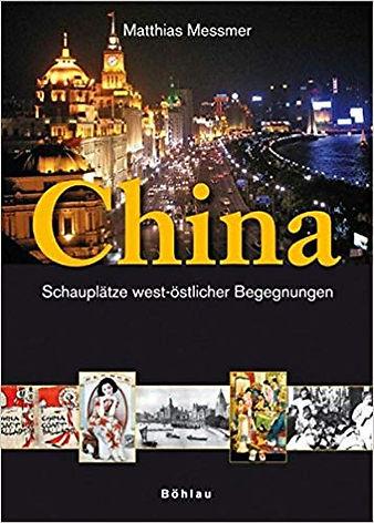 China Schauplätze