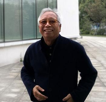 "Liu Heung Shing talks about ""China at its Limits"""