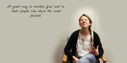 Tollington Gospel Choir (Jana)