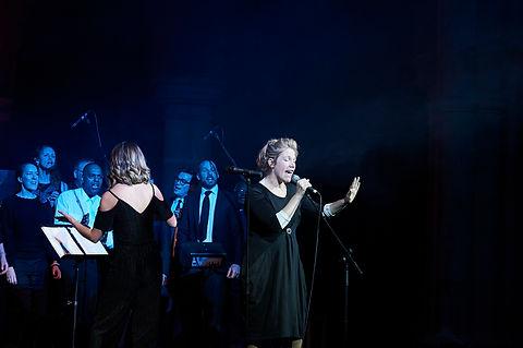 N4 Live featuring Tollington Gospel Choir