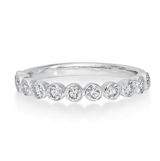 Rubover Diamond Eternity