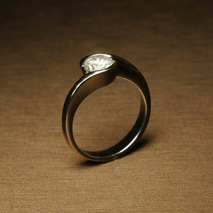 Crossover Embrace 0.50ct FSI