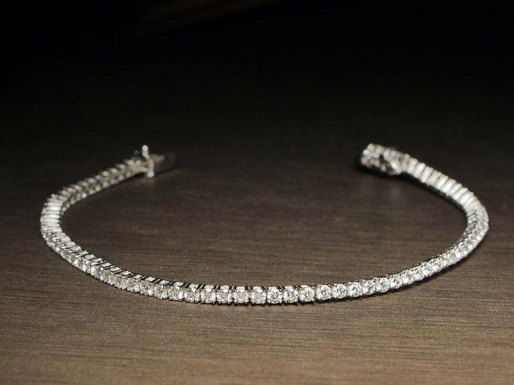 Petite Diamond Bracelet