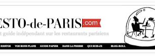 Indicação de Restaurantes em Paris - Blog Excelente!