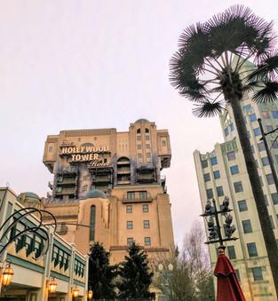 Confira as atrações mais radicais da Disneyland Paris