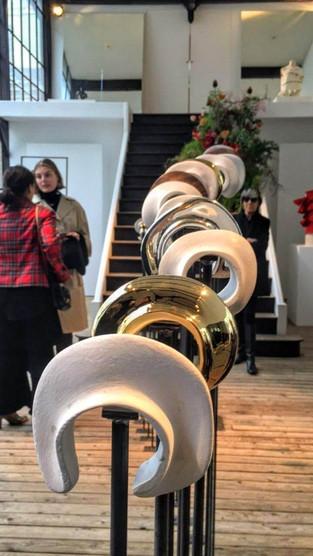 Paris Fashion Week 2017 : Maison Rabih Kayrouz