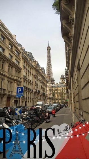 O que os parisienses detestam nos turistas?