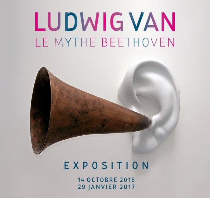 Beethoven na Philharmonie