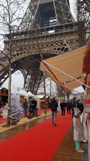 Marché de Noël em Paris: lista das feirinhas de natal da cidade