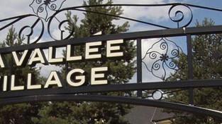 Outlet em Paris: La Vallée Village