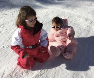Dicas para enfrentar o frio Europeu - para adultos, crianças e bebês!