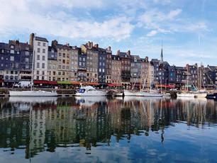 Escapada a Honfleur: puro charme a 3 horas de Paris!