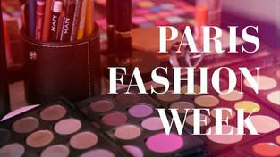 Saiba mais sobre a Paris Fashion Week