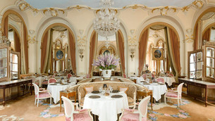 Restaurante L'Espadon, no Ritz de Paris