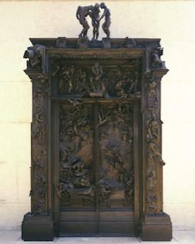Rodin em Paris