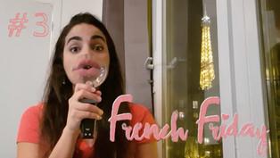 French Friday: Aulinhas grátis de Francês no YouTube!