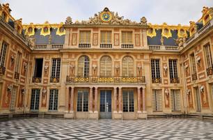 Versailles ou não Versailles, eis a questão!