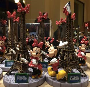Disneyland Paris - Lojinhas