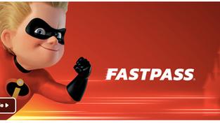 Disney Paris: Novo Ingresso Ultimate Fast Pass para não pegar fila!