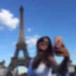 Mayra Pelosi Lets Paris Dicas de Paris