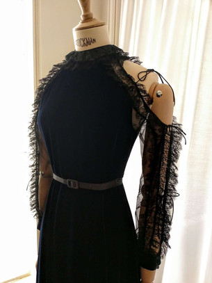 Dior na Paris Fashion Week: A Fase Azul de Maria Grazia Chiuri