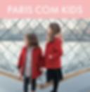 Paris com Criancas