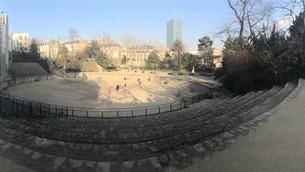 Les Arènes de Lutèce: Onde gladiadores combatiam no centro de Paris