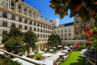 O que é um Hotel Palácio?