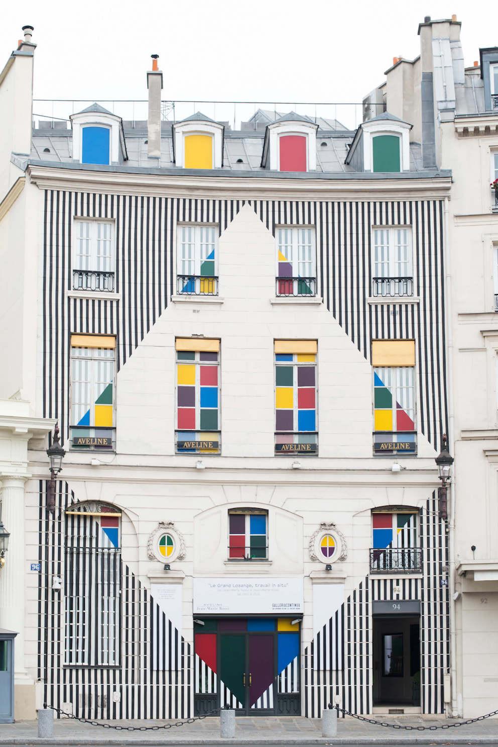 Galerie Aveline