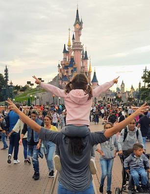 Ingresso Disneyland Paris: Preços 2018/2019