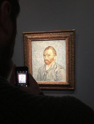Minhas dicas para visitar o Museu d'Orsay