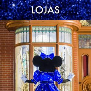 Lojas Disneyland Paris