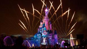 Ano Novo 2018 na Disney: Preços e Informações