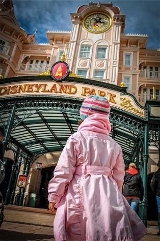 Disneyland Paris - Opções de Acesso