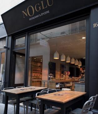 NoGlu Paris: restaurante sem glúten e sem lactose