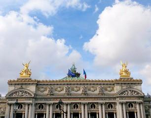 Espetáculo na Opéra por apenas 10€! (e outras dicas)