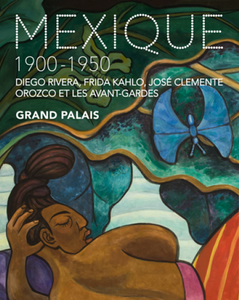 Mexique Grand Palais Paris