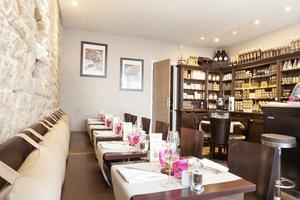 Restaurante de Trufas em Paris