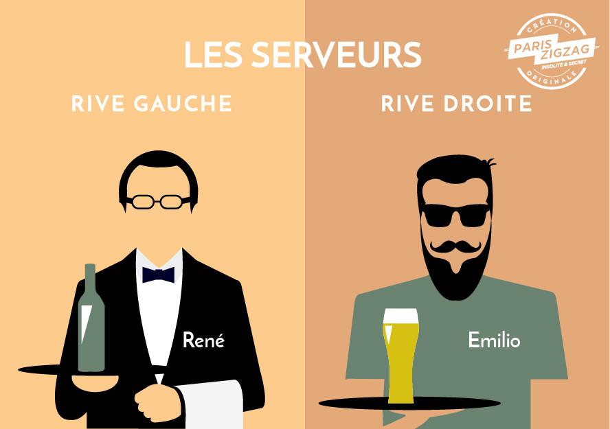 Garcons de Paris LetsParis