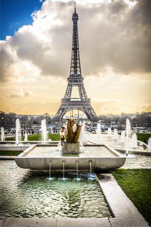 10 fatos interessantes sobre a Torre Eiffel