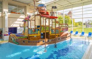 Hotel pertinho da Disney perfeito para crianças e barato!