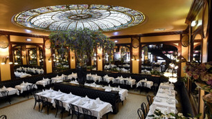 5 Restaurantes para Passar o Ano Novo