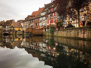 Colmar: uma cidadezinha encantadora!