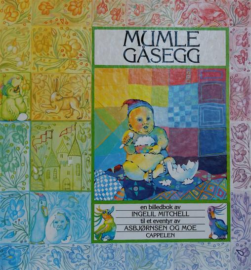 Mumble Goose Egg