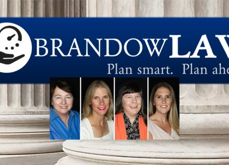 Brandow Law has a NEW look!