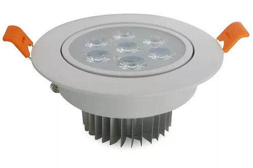 DOWNLIGHT LED EMPOTRADO