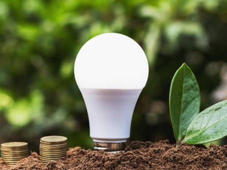 Beneficios iluminación LED
