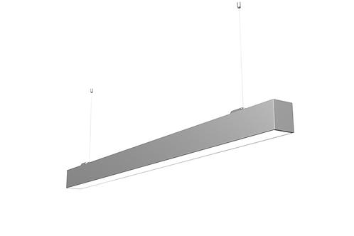 LINEAL LED SUSPENDIDA