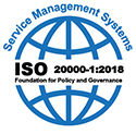 FPG ISO 20000 2018 Service Management Sy