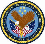 Dept. of Veteran Affairs Logo